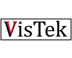 Logo VISTEK
