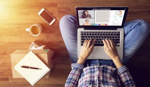 Tips Work from Home agar lebih produktif